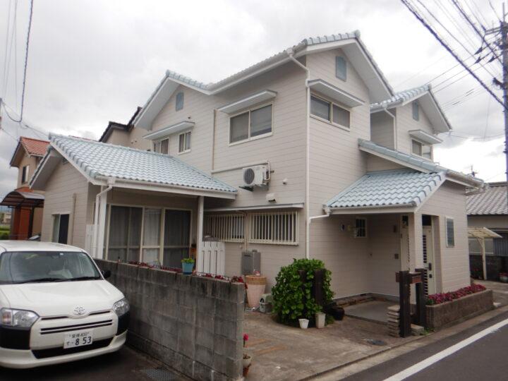 松山市 Y様邸