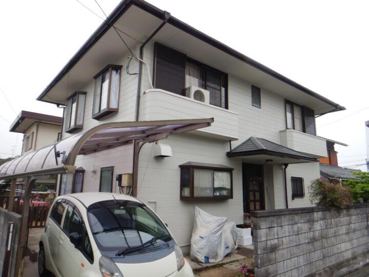 松山市 M様邸