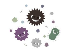 感染症から家族を守れ!