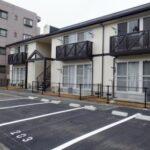 松山市 Fアパート